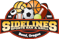 Sidelines Sports Bar and Grill